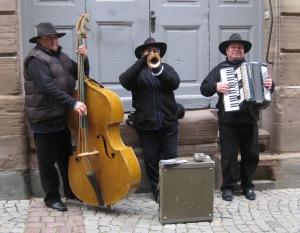 1Strasbourg band