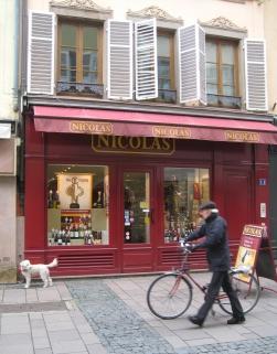 Paris.Mulhouse.Strasbourg 279