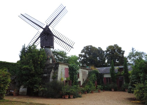 Le Moulin du Val Hulin