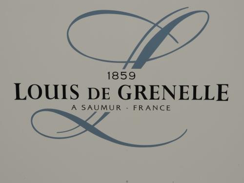 Louis de Grenelle wines